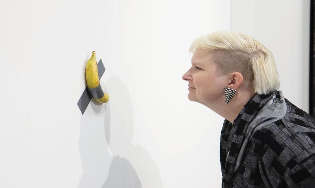 Qu'est ce que l'art contemporain?