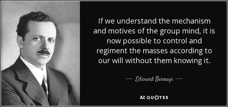 citation edward Barneys