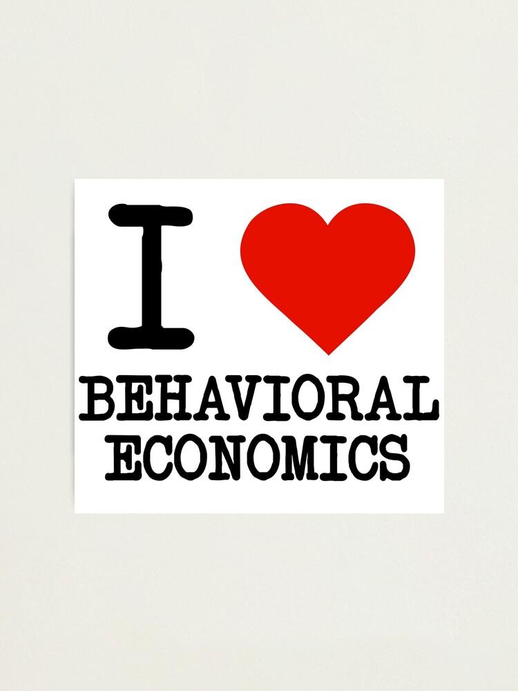 économie comportementale