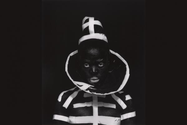 photo art contemporain africain