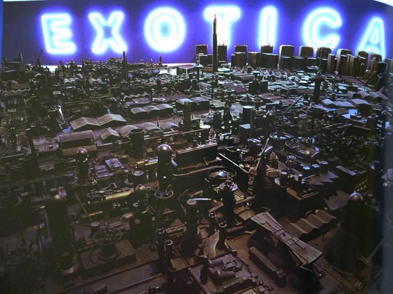 Exotica - 2000 - Anne et Patrick Poirier - Deidi von Schaewen