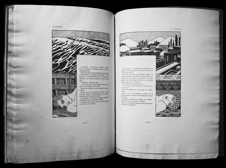 Vues et Vision - 1914 - Claude Cahun et Marcel Moore