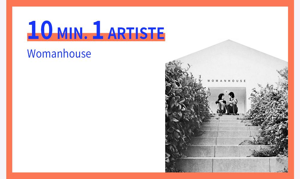 Woman House en 10 min